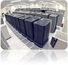 it data center