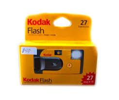 flash kodak