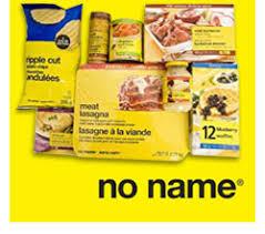 no name food