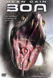 snake movie