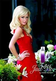 perfume by paris hilton