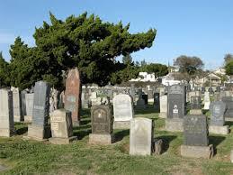 la cemetery