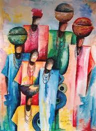 figurative artwork