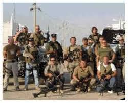 mercenaries in iraq