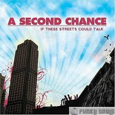 A Second Chance - Our Work Of Art