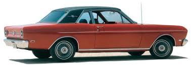 falcon 1969