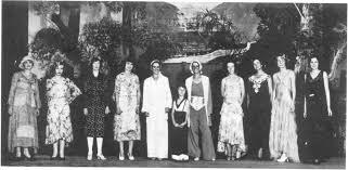 fashion 1964
