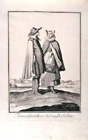 jews clothing