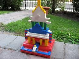 lego temple