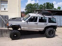 custom jeep xj