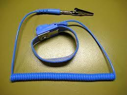 antistatic straps