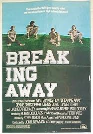 breaking away movie