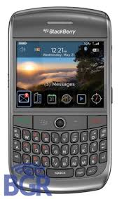 blackberry 9300 gemini