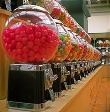 big gumball machines
