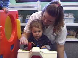 pictures of child care workers