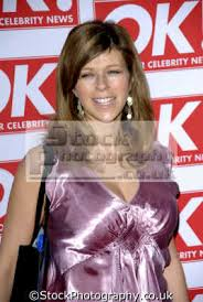 british tv presenter