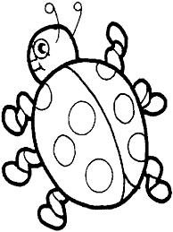 ladybug printable