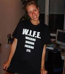 wife shirt