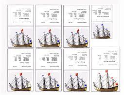 english sheet