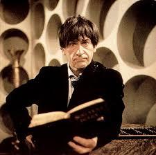 doctor who troughton