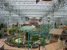 picture of the mall of america