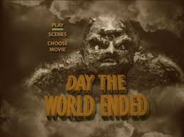 day the world ended