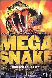 فيلم Mega Snake
