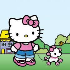 disney hello kitty