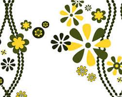 flowers chain