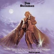 jim steinman bad for good