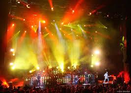 linkin park live concerts