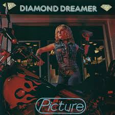 Picture - Diamond Dreamer
