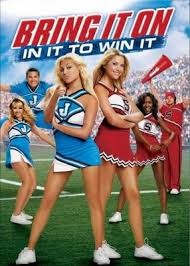 bring it on 4 the movie
