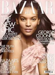 harpers bazaar covers