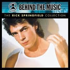 Rick Springfield - VH-1 Behind The Music: The Rick Springfield Collection