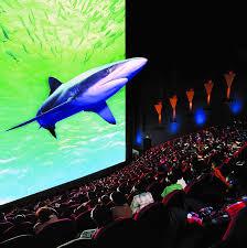 imax cinema 3d