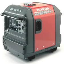 honda generator 3000