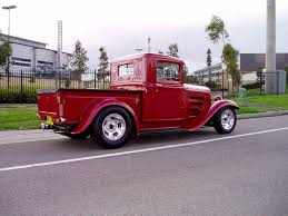 32 ford truck
