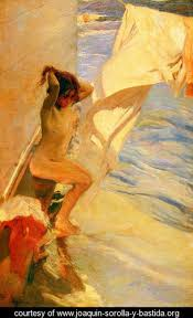 joaquin sorolla y bastida paintings