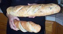 low cal bread