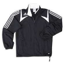 adidas calcio jacket