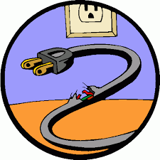 electrical cord