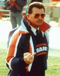 iron mike ditka