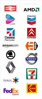 arrows logos