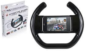 ipod steering wheel