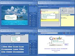 freeware desktop calendar