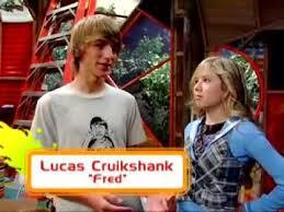 lucas cruickshank