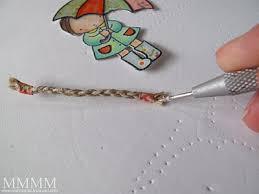 paper piercer