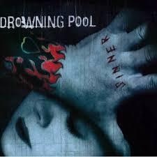 drowning pool sinner