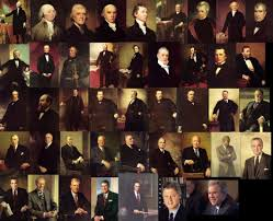 all presidents of the us
